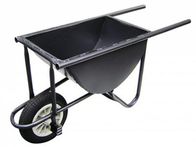 Girica com uma roda